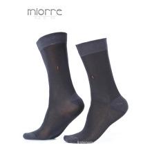Miorre OEM Venta al por mayor Modal hombres de algodón calcetines