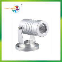 Luz del paisaje del jardín de CE Pure Aluminum LED (HX-HFL40-3WS)