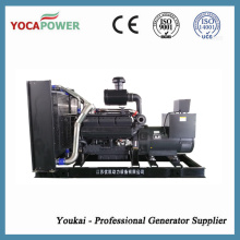 400kw Diesel Engine Power Electric Generator Diesel Generating Power Generation with China Famous Engine