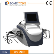 LS651 lipolaser maquina with CE