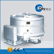 CE top sale centrifugal hydro extractor