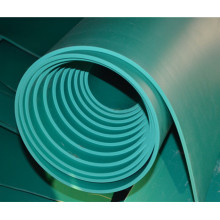 (Hot) Hight Quality NR Rubber Sheet Pure Gum Rubber Sheet for Sale