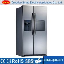 refrigerador de refrigerador de casa de precio en India