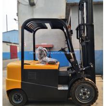 1.5Ton-Articulated Narrow Roadway Battery Gabelstapler