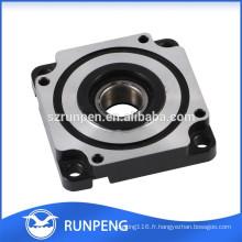Bouclier d'extrémité de moteur de moulage mécanique sous pression en aluminium de haute précision