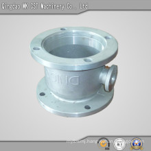 Aluminum Sand Casting with High Quality