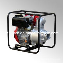 4 Inch Diesel Centrifugal Water Pump Recoil Start (DP40)