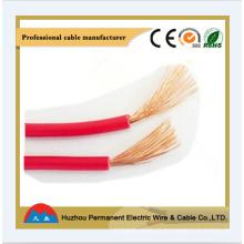450 / 750V Precio bajo de fábrica Cable eléctrico de la energía de la baja tensión 4 / 0AWG, 500mm2, 70mm2 95mm2 1 PVC del Kv aisló el cable eléctrico