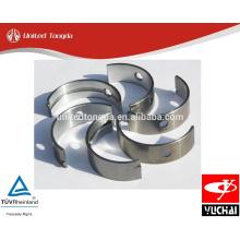 Original YUCHAI YC4E crankshaft bearing 530-1005014*-L