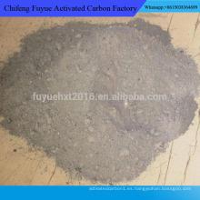 Material de revestimiento de horno de inducción a base de corindón Masa de apisonamiento neutro para la industria del acero