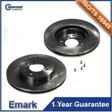 45251-SK7-А00 45251-S5D-А10 45251-S5H-Т10 Тормозной диск заводской диск