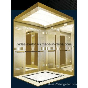 Passenger Elevator for Commercial Building; Shopping Center; Homes (JQ-B027)