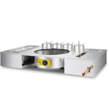 commercial kitchen equipments work table