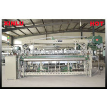 Rapier Power Loom Machine