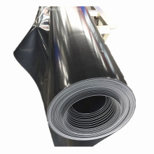 high quality hdpe geomembrane used in aquaculture farm