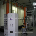 Electrostatic Powder Coating Equipment for Aluminum