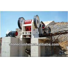 small crushing stone plant