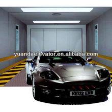 Yuanda residential car lift