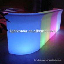 Atmosphere Creating LED Party Furniture