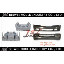 SMC Automotive Bumper Mould