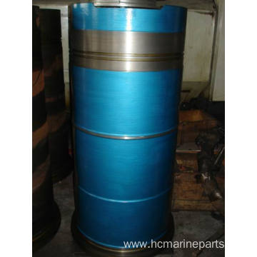 China Manufacturer for for Cylinder Liner For Ship Diesel The Engine Parts supply to South Korea Suppliers