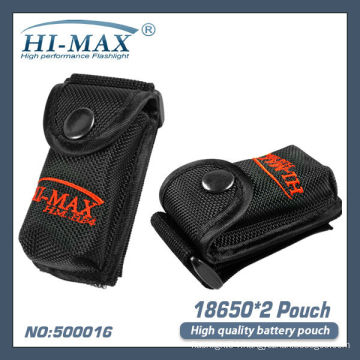 18650x2 Battery Pouch