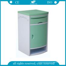 AG-Bc006b Armoire de chevet pour mobilier médical