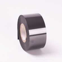 FC3 type black customizable size hot ribbon/ hot stamping ribbon printing rolls for plastic used on label/coding machine