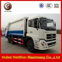 Dongfeng Heavy-Duty 6X4 Compactor Müllwagen (16m3 Tankwagen)