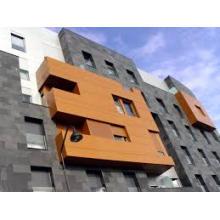 Globond Plus PVDF Aluminum Composite Panel (PF055)