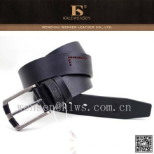 Europe Standard Lady leather Belts
