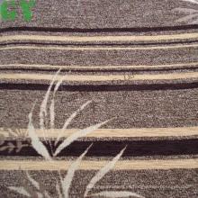 Tela de sofá/cortina/tapizar de chenille del telar jacquar (G44-161)