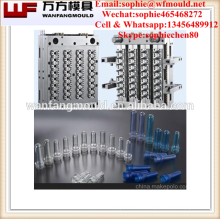 China China Zhejiang Taizhou supply good quality 16 cavity pet preform mould for water bottles