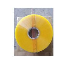 Factory Supplier Rubber Adhesive Jumbo Roll Super Strong Tape In Box Sealing