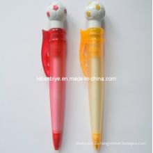 Bolígrafo de fútbol, bolígrafo deportivo promocional (LT-Y040)
