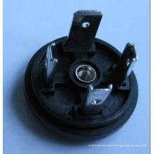 Fiche de Type 4 broches connecteur (SB200 - 4P)