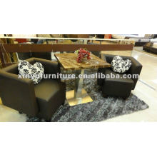 Moderne cafe möbel XDW1004