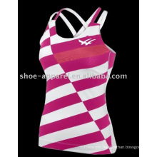 high quality womens tennis top,tennis wear wholesale