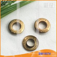 Oeille métallique personnalisée BM1557