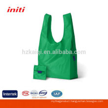 2015 Wholesale Foldable Recycle Bag For Shopping