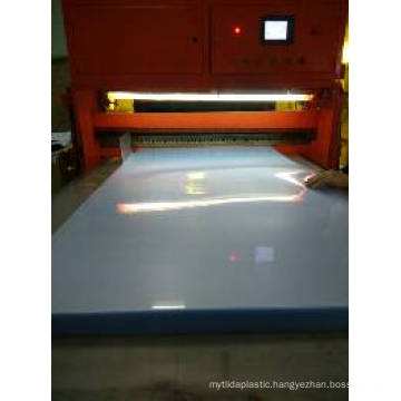 Super Clear Transparent PVC Sheet for Garment