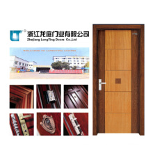 High Quality Interior Wooden Bedroom Door (LTS-102)