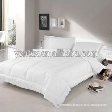 White Cotton Comforter
