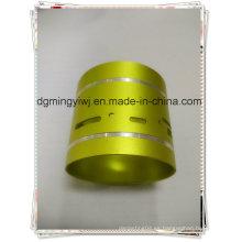 Aleación de fundición de aluminio para el producto de la oxidación anódica con ventas heated en el mercado global hecho en Guangdong