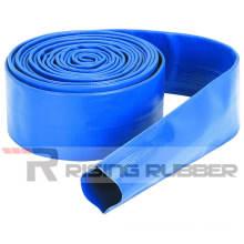 Water Irrigation Layflat PVC Hose