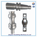 CNC Machining Part Made by Precision Metal and Aluminum