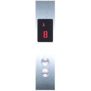 Calling Board , Elevator Hall Call Panel , PB270