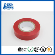 High Voltage FR PVC Insulaton Tape