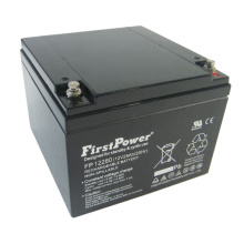 Bateria profunda do sistema Railway da bateria 12V28AH do ciclo da reserva