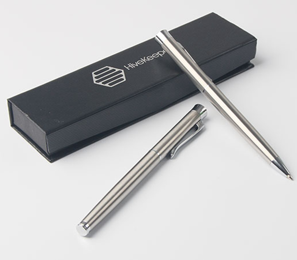 Luxury Pen Set with Gift Box